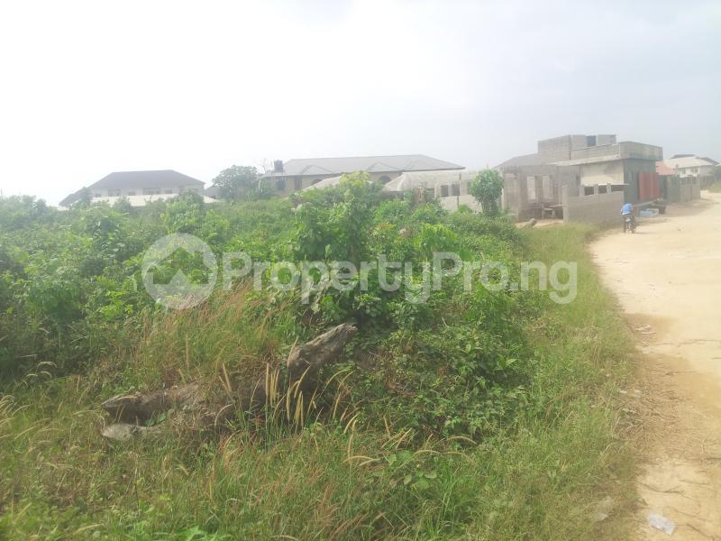 Mixed   Use Land Land for sale valley view estate Ebute Ikorodu Ikorodu Lagos - 3