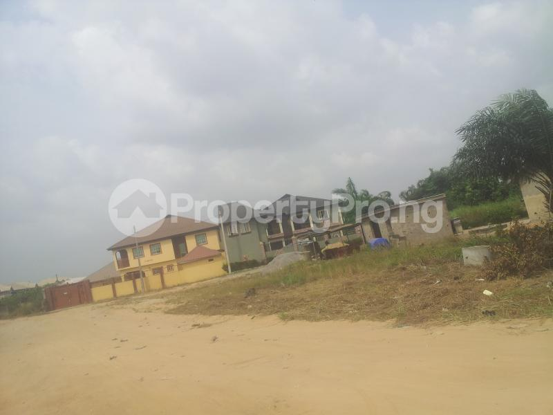 Mixed   Use Land Land for sale valley view estate Ebute Ikorodu Ikorodu Lagos - 1
