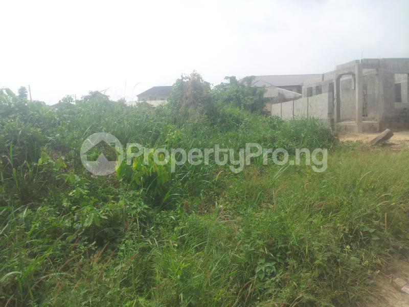 Mixed   Use Land Land for sale valley view estate Ebute Ikorodu Ikorodu Lagos - 2
