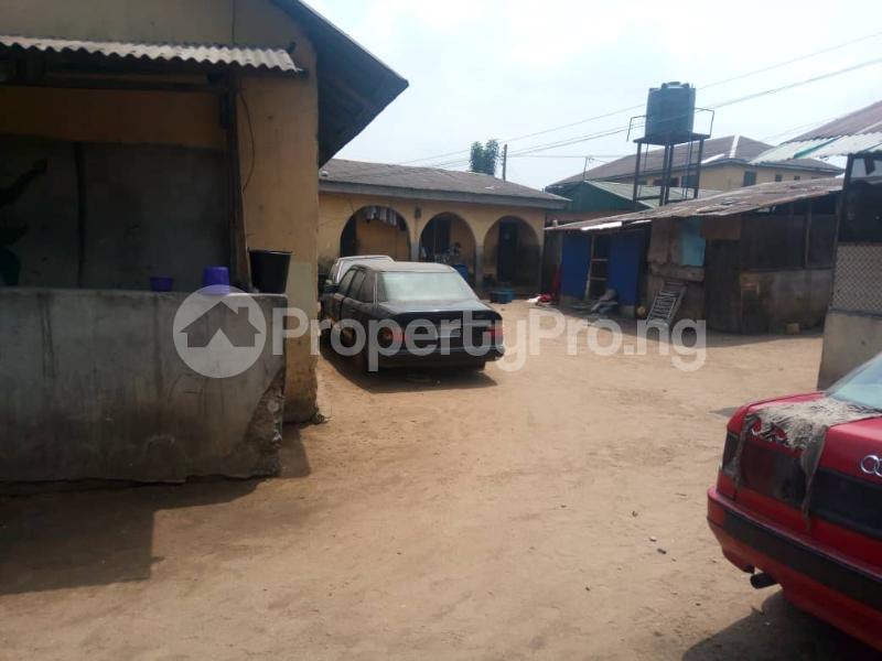 Blocks of Flats House for sale Rumuodara ,Off Okporo Road East West Road Port Harcourt Rivers - 0