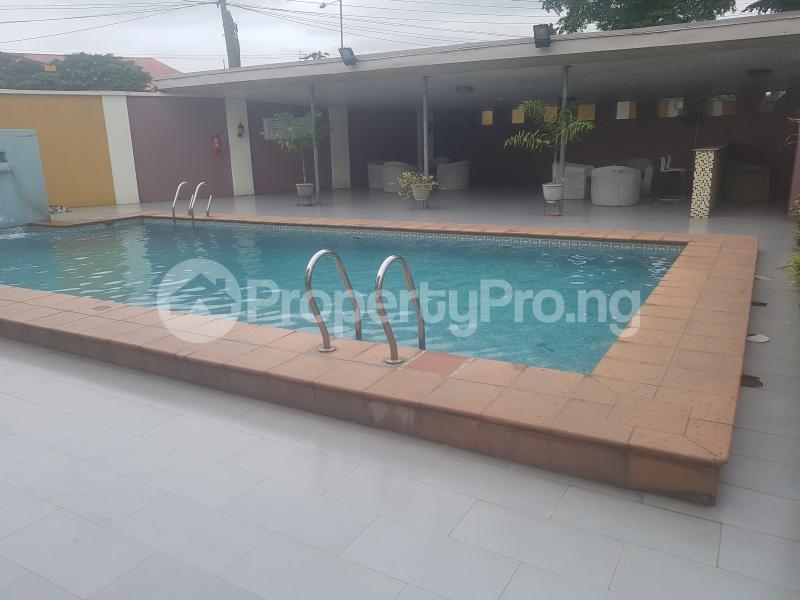 1 bedroom mini flat  Mini flat Flat / Apartment for shortlet Shonibare Shonibare Estate Maryland Lagos - 0