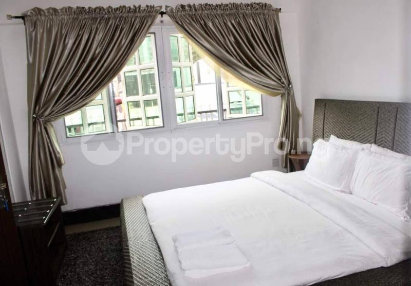 1 bedroom mini flat  Flat / Apartment for shortlet - Old Ikoyi Ikoyi Lagos - 20