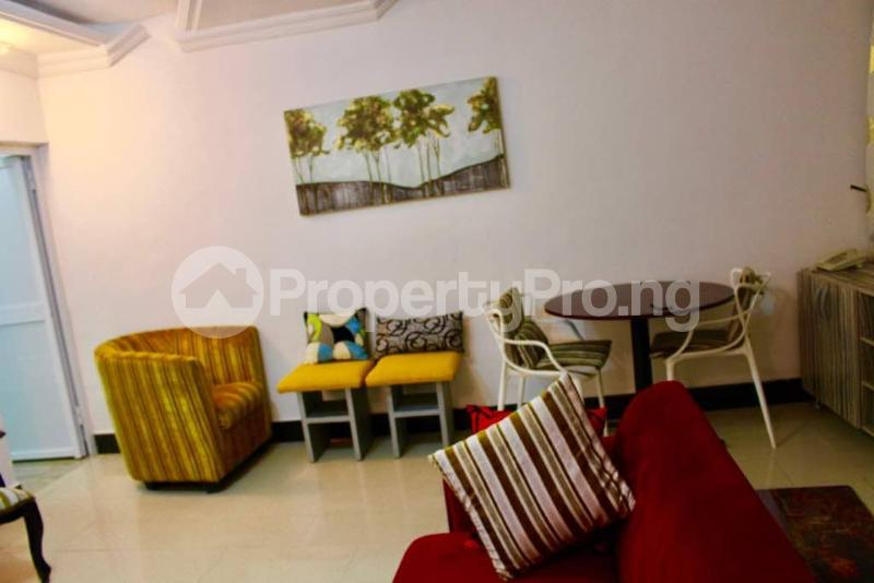 1 bedroom mini flat  Flat / Apartment for shortlet - Old Ikoyi Ikoyi Lagos - 18