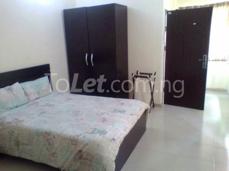 1 bedroom mini flat  Flat / Apartment for shortlet - Agungi Lekki Lagos - 6
