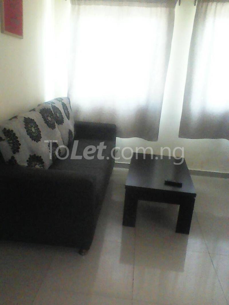 1 bedroom mini flat  Flat / Apartment for shortlet - Agungi Lekki Lagos - 1