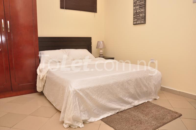 1 bedroom mini flat  Flat / Apartment for shortlet - Agungi Lekki Lagos - 0