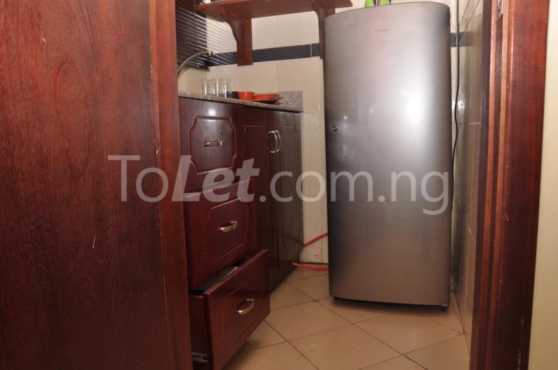 1 bedroom mini flat  Flat / Apartment for shortlet - Agungi Lekki Lagos - 4