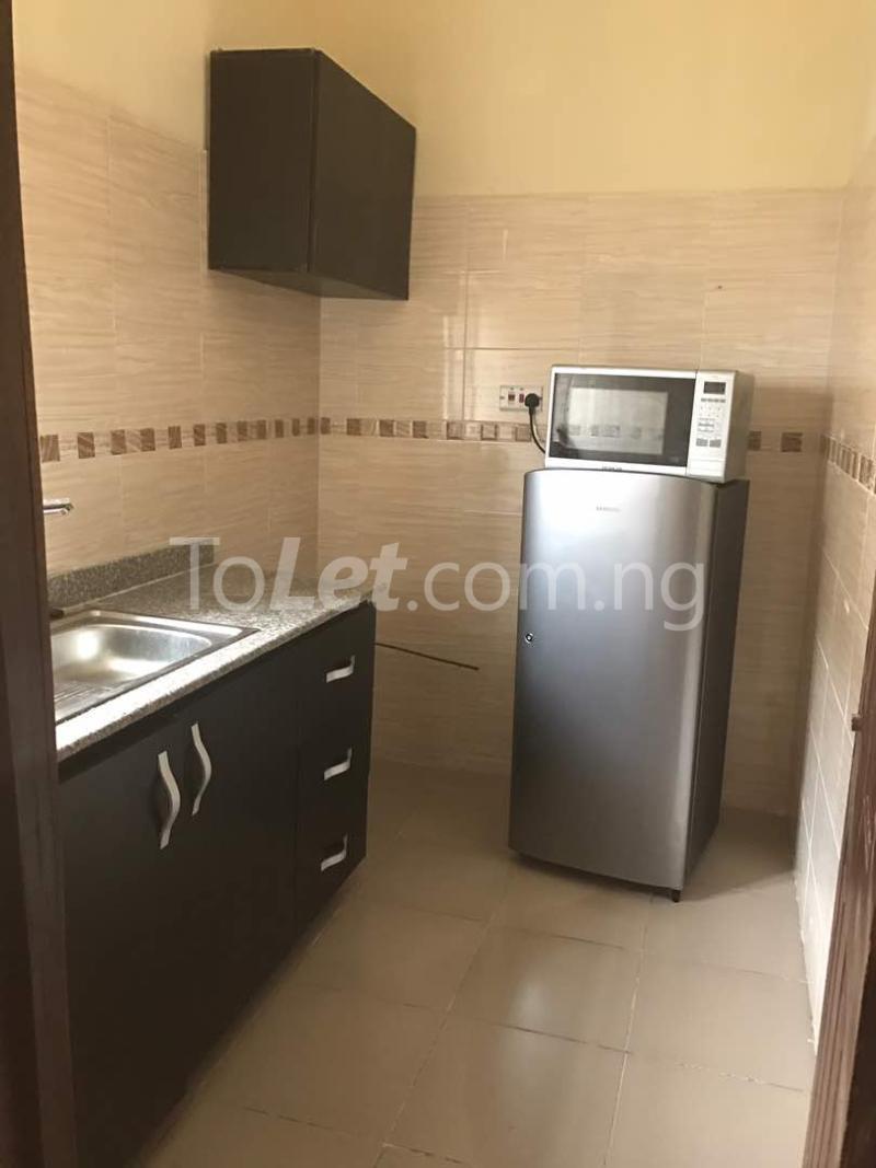 1 bedroom mini flat  Flat / Apartment for shortlet - Agungi Lekki Lagos - 3