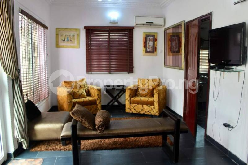 1 bedroom mini flat  Flat / Apartment for shortlet - Old Ikoyi Ikoyi Lagos - 12