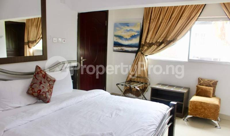 1 bedroom mini flat  Flat / Apartment for shortlet - Old Ikoyi Ikoyi Lagos - 6