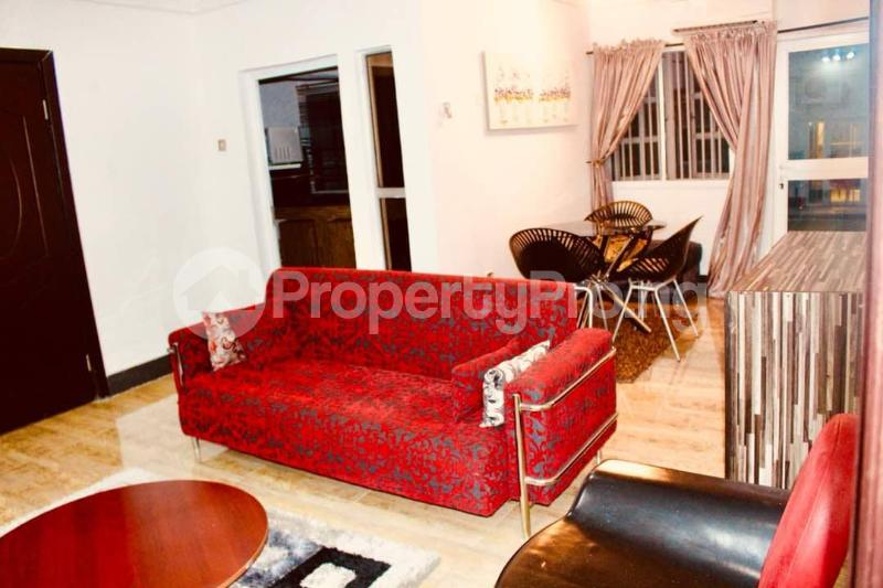 1 bedroom mini flat  Flat / Apartment for shortlet - Old Ikoyi Ikoyi Lagos - 25