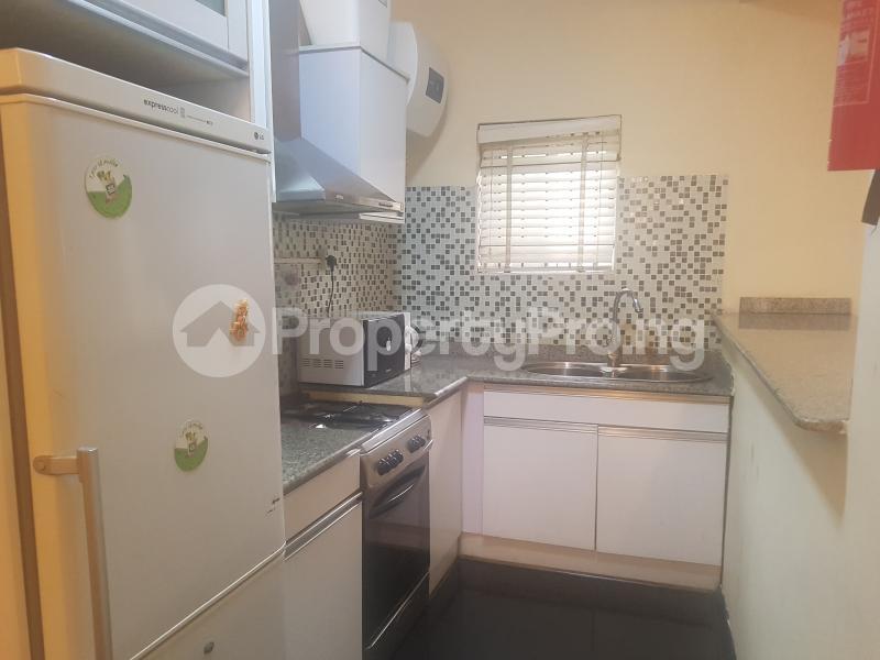 1 bedroom mini flat  Mini flat Flat / Apartment for shortlet Shonibare Shonibare Estate Maryland Lagos - 1