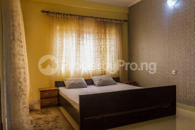1 bedroom mini flat  Hotel/Guest House Commercial Property for shortlet   Agbaku Opebi Ikeja Lagos - 4