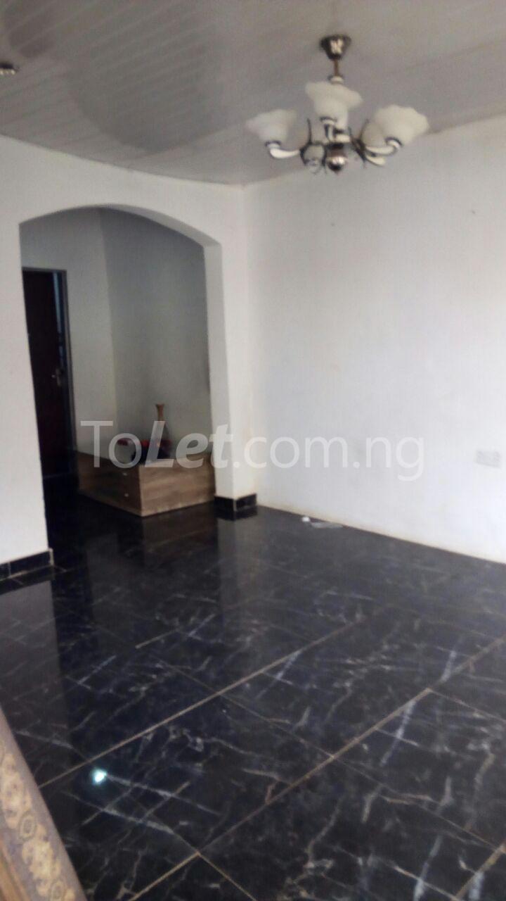 1 bedroom mini flat  Flat / Apartment for rent Gwarimpa Estate Gwarinpa Abuja - 1