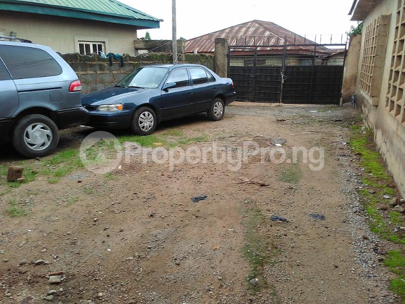 1 bedroom mini flat  Mini flat Flat / Apartment for rent Berger Quarry road Mpape Abuja - 16