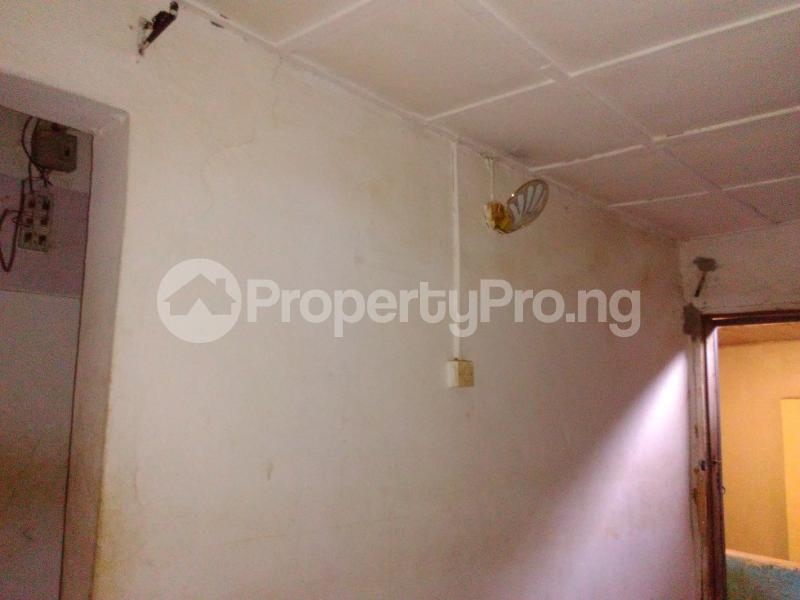 1 bedroom mini flat  Mini flat Flat / Apartment for rent Berger Quarry road Mpape Abuja - 15