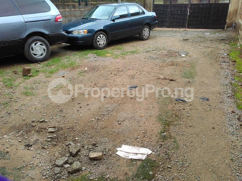 1 bedroom mini flat  Mini flat Flat / Apartment for rent Berger Quarry road Mpape Abuja - 17