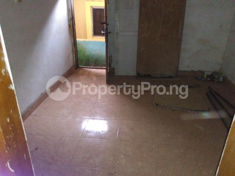 1 bedroom mini flat  Mini flat Flat / Apartment for rent Berger Quarry road Mpape Abuja - 11