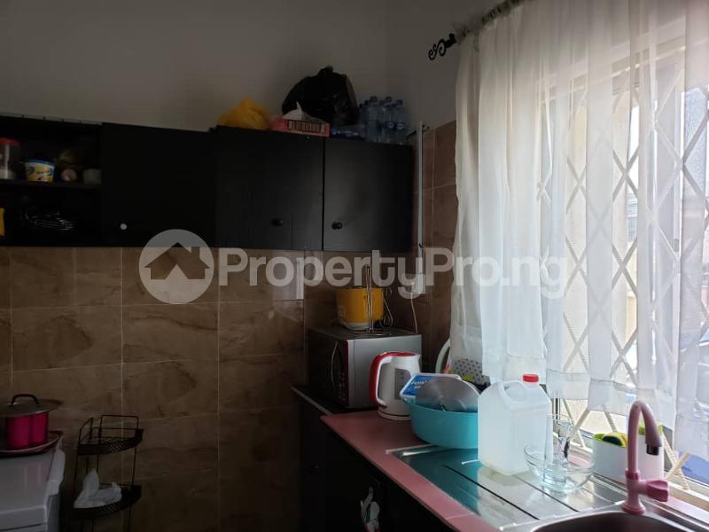 1 bedroom mini flat  Mini flat Flat / Apartment for rent Wuse zone 6 Wuse 1 Abuja - 7