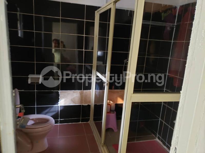 1 bedroom mini flat  Mini flat Flat / Apartment for rent Wuse zone 6 Wuse 1 Abuja - 6