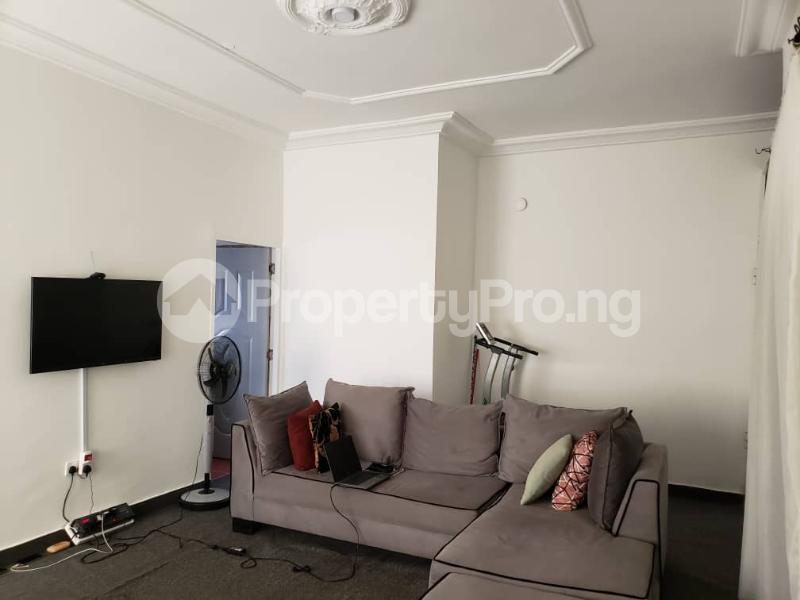 1 bedroom mini flat  Mini flat Flat / Apartment for rent Wuse zone 6 Wuse 1 Abuja - 4