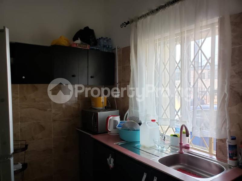 1 bedroom mini flat  Mini flat Flat / Apartment for rent Wuse zone 6 Wuse 1 Abuja - 0