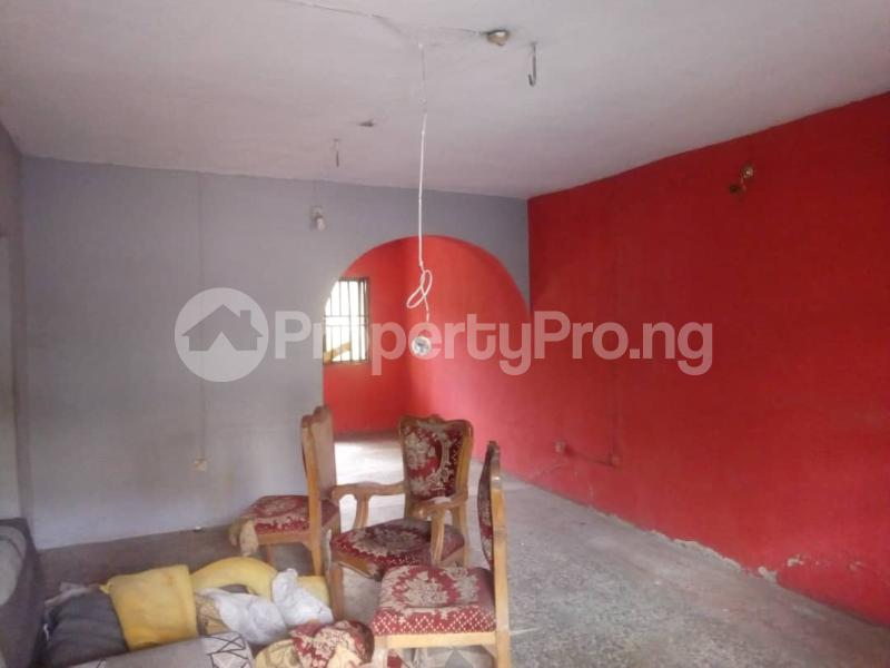 1 bedroom mini flat  Office Space Commercial Property for rent --- Lekki Phase 1 Lekki Lagos - 2