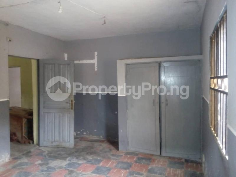 1 bedroom mini flat  Office Space Commercial Property for rent --- Lekki Phase 1 Lekki Lagos - 1