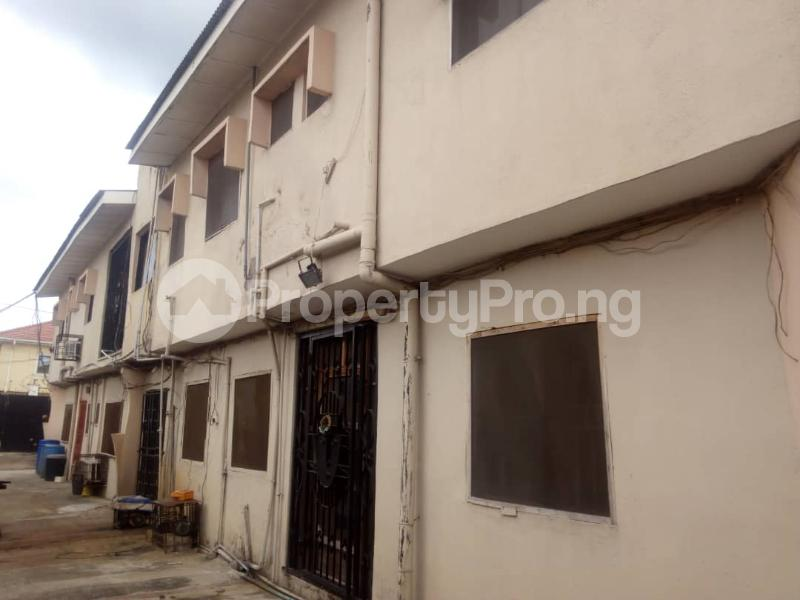 1 bedroom mini flat  Office Space Commercial Property for rent --- Lekki Phase 1 Lekki Lagos - 0