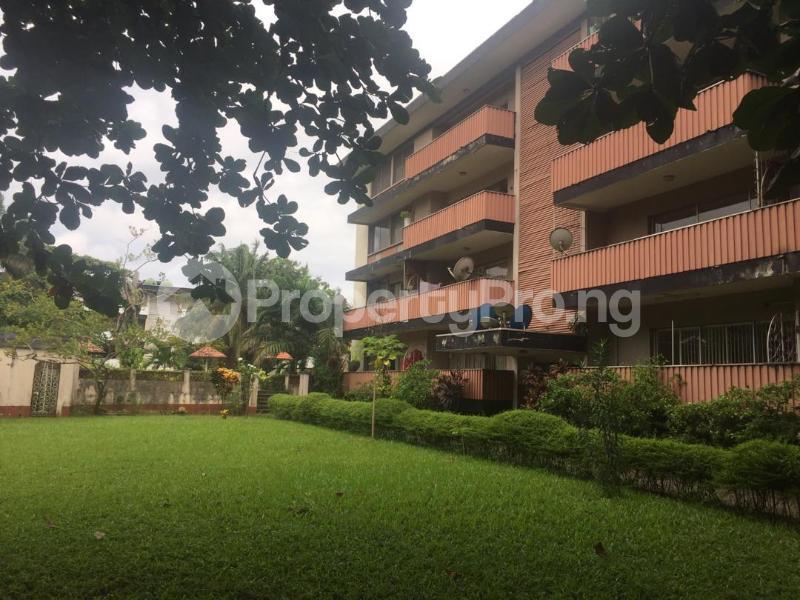 1 bedroom mini flat  Flat / Apartment for rent 6 Child Close Apapa G.R.A Apapa Lagos - 6