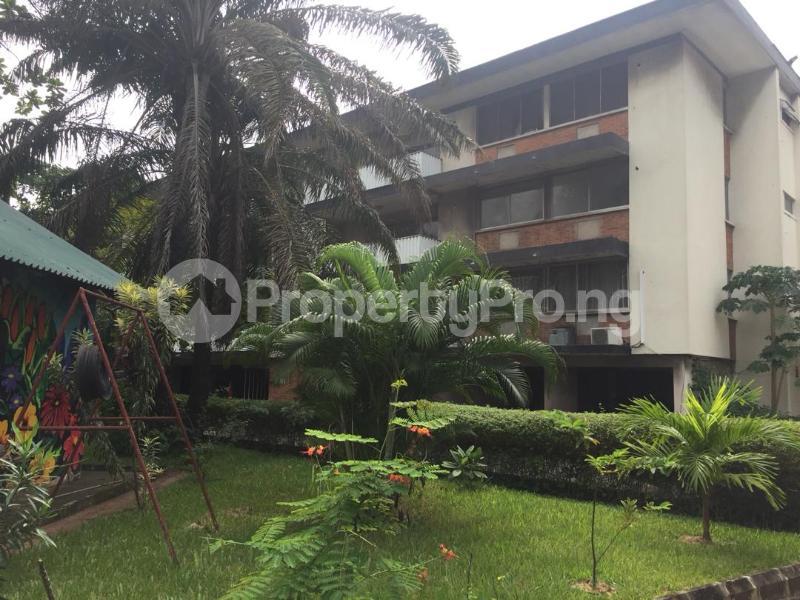 1 bedroom mini flat  Flat / Apartment for rent 6 Child Close Apapa G.R.A Apapa Lagos - 0