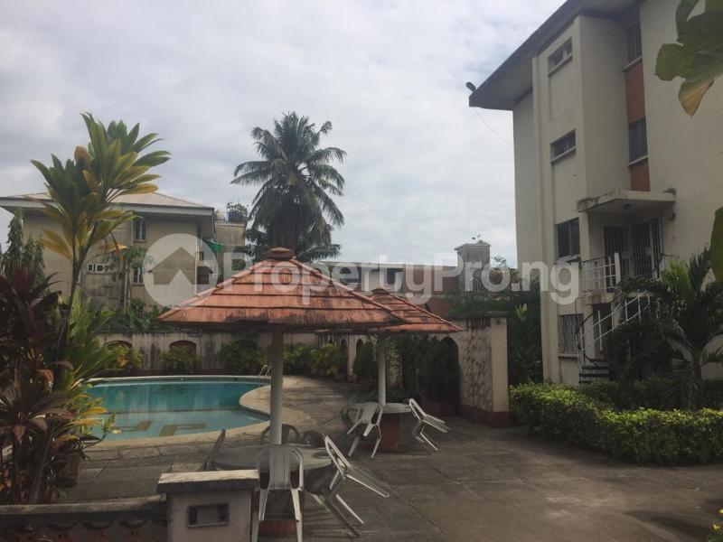 1 bedroom mini flat  Flat / Apartment for rent 6 Child Close Apapa G.R.A Apapa Lagos - 10