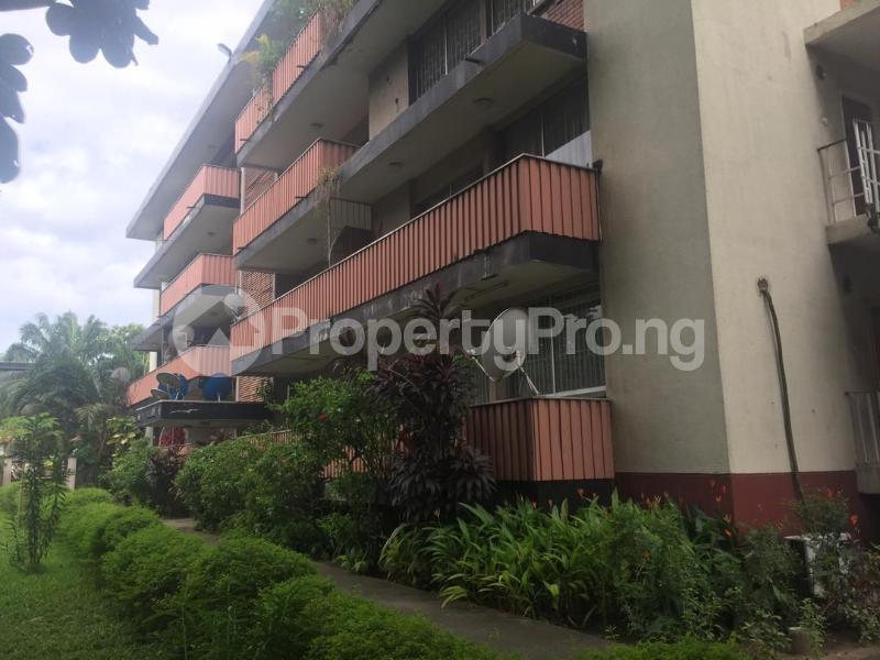 1 bedroom mini flat  Flat / Apartment for rent 6 Child Close Apapa G.R.A Apapa Lagos - 1
