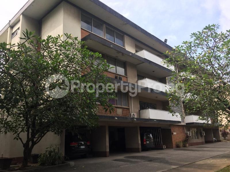 1 bedroom mini flat  Flat / Apartment for rent 6 Child Close Apapa G.R.A Apapa Lagos - 3
