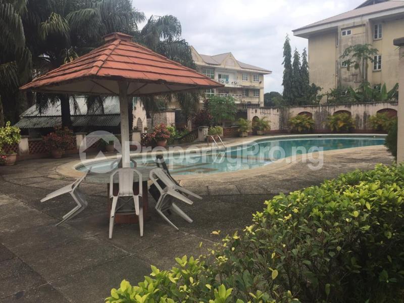 1 bedroom mini flat  Flat / Apartment for rent 6 Child Close Apapa G.R.A Apapa Lagos - 2