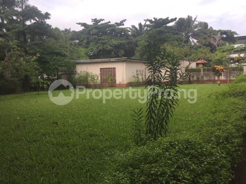 1 bedroom mini flat  Flat / Apartment for rent 6 Child Close Apapa G.R.A Apapa Lagos - 9