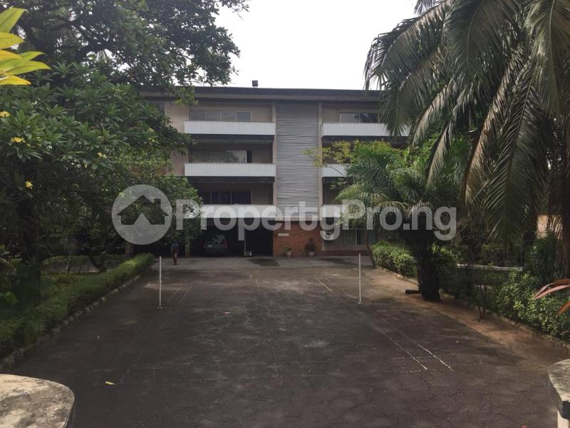 1 bedroom mini flat  Flat / Apartment for rent 6 Child Close Apapa G.R.A Apapa Lagos - 5