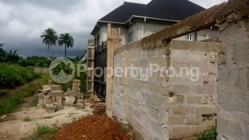 Mixed   Use Land Land for sale Inside No. 5 Busstop Naze Owerri Owerri Imo - 0