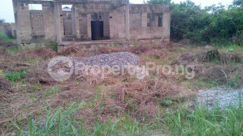 4 bedroom Serviced Residential Land Land for sale Graceland Estate, Mowe Arepo Arepo Ogun - 6