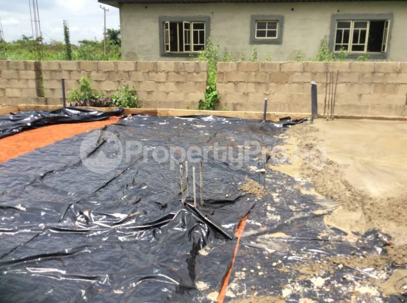 4 bedroom Serviced Residential Land Land for sale Graceland Estate, Mowe Arepo Arepo Ogun - 3