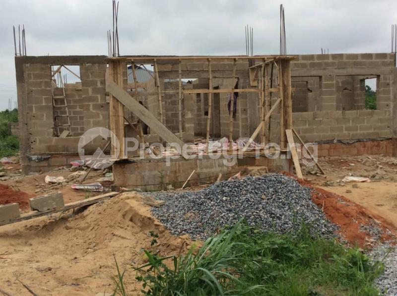4 bedroom Serviced Residential Land Land for sale Graceland Estate, Mowe Arepo Arepo Ogun - 4