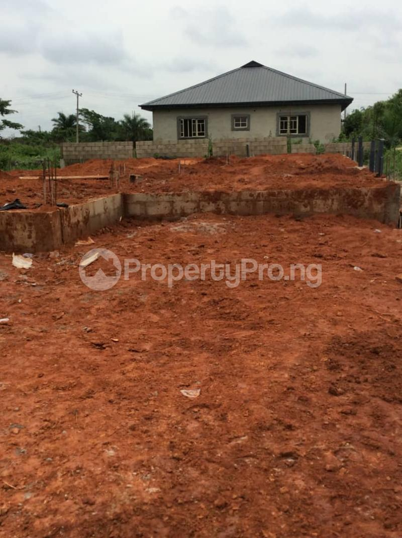 4 bedroom Serviced Residential Land Land for sale Graceland Estate, Mowe Arepo Arepo Ogun - 0