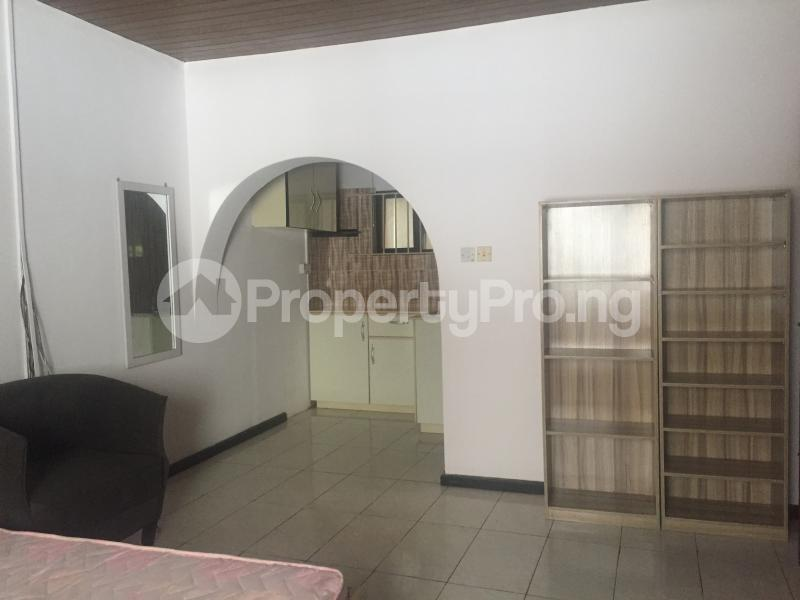 1 bedroom mini flat  Studio Apartment Flat / Apartment for rent Adebisi popoola off Victoria arobiek lekki  Lekki Phase 1 Lekki Lagos - 2