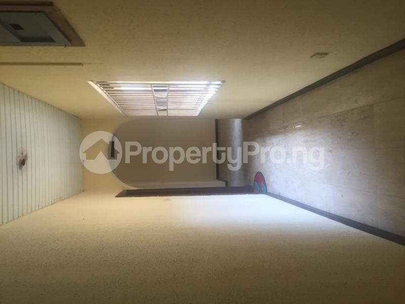 1 bedroom mini flat  Studio Apartment Flat / Apartment for rent Adebisi popoola off Victoria arobiek lekki  Lekki Phase 1 Lekki Lagos - 4