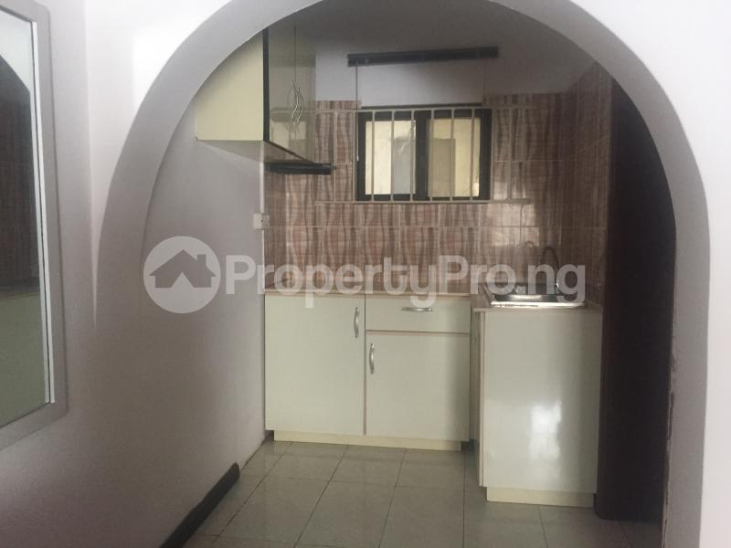 1 bedroom mini flat  Studio Apartment Flat / Apartment for rent Adebisi popoola off Victoria arobiek lekki  Lekki Phase 1 Lekki Lagos - 0