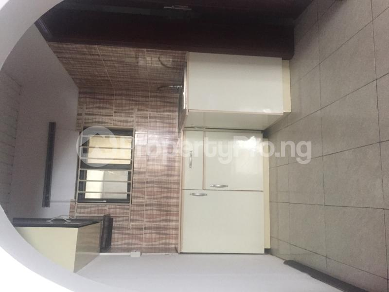 1 bedroom mini flat  Studio Apartment Flat / Apartment for rent Adebisi popoola off Victoria arobiek lekki  Lekki Phase 1 Lekki Lagos - 3