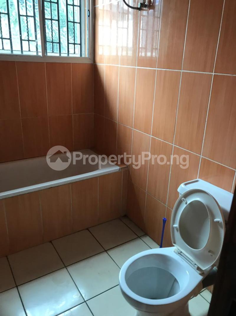 Self Contain Flat / Apartment for rent Off Freedom Way  Lekki Phase 1 Lekki Lagos - 4