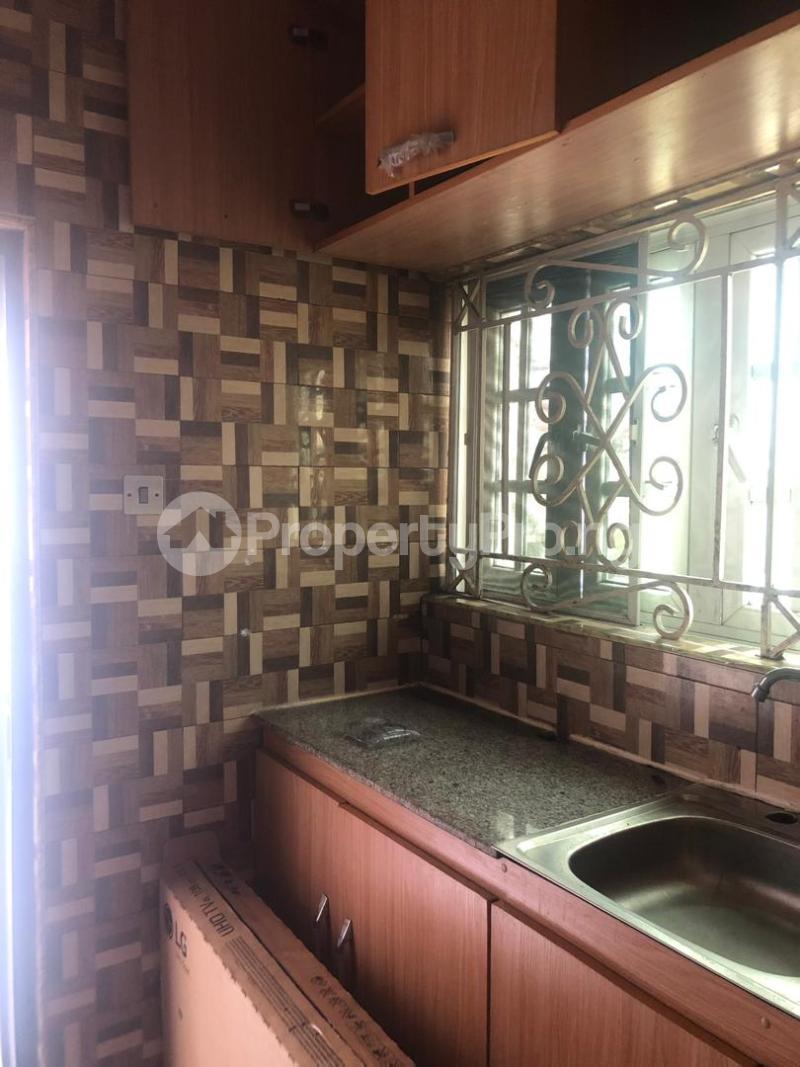 1 bedroom mini flat  Self Contain Flat / Apartment for rent Daniyan Natalia, Off Hakeem Dickson str Lekki Lekki Phase 1 Lekki Lagos - 2