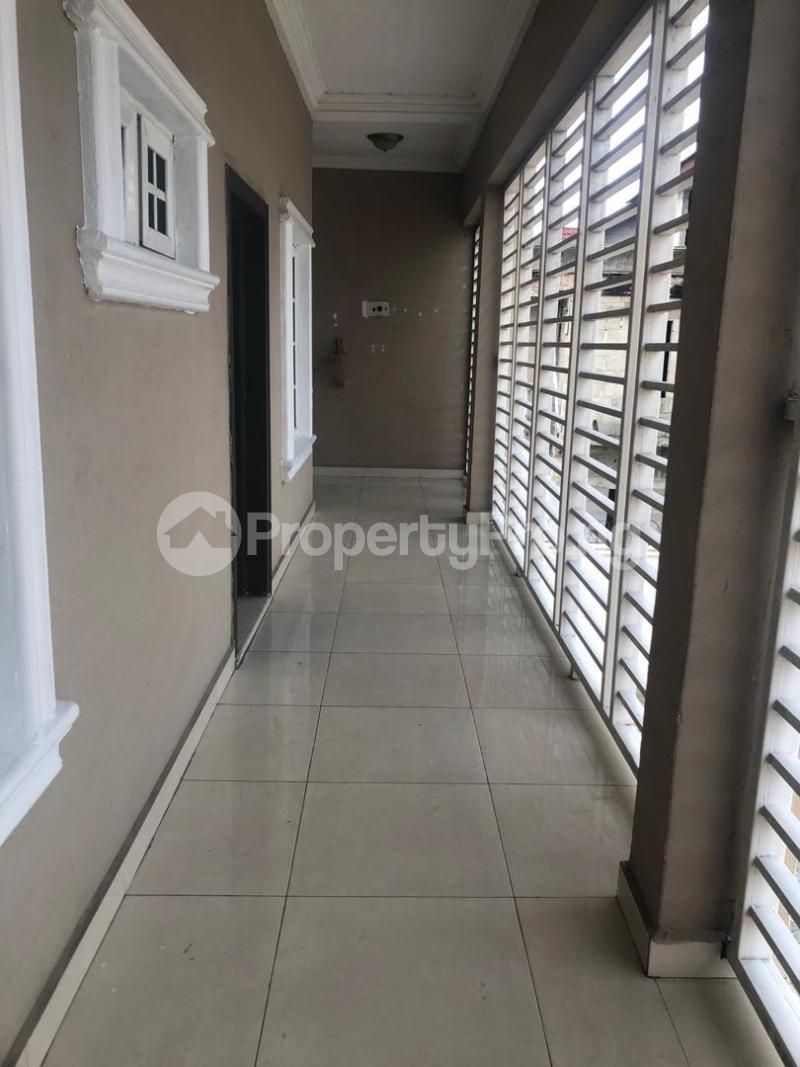 1 bedroom mini flat  Self Contain Flat / Apartment for rent Daniyan Natalia, Off Hakeem Dickson str Lekki Lekki Phase 1 Lekki Lagos - 1