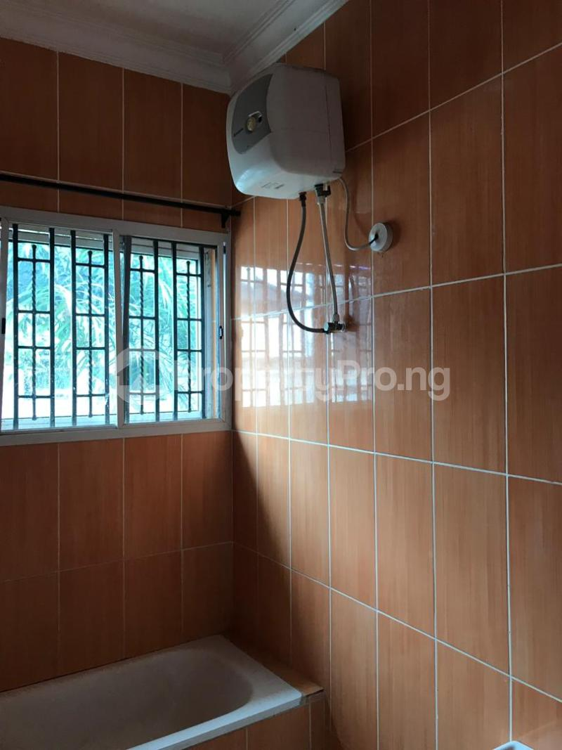 Self Contain Flat / Apartment for rent Off Freedom Way  Lekki Phase 1 Lekki Lagos - 5